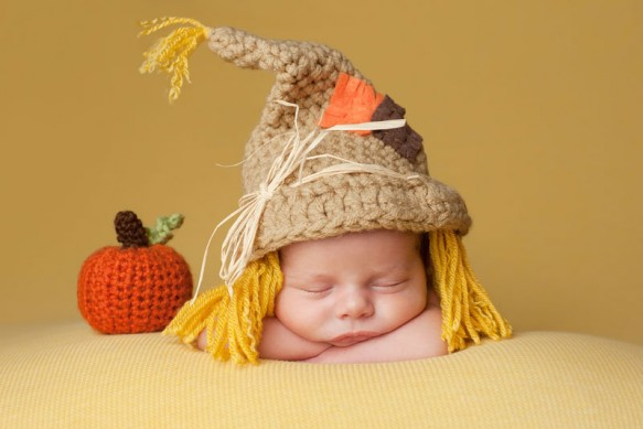 foto new born